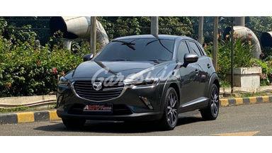 2018 Mazda CX-3 touring - Full Original Like New Low KM