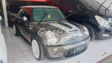 2006 MINI Cooper S - Barang Istimewa Dan Harga Menarik