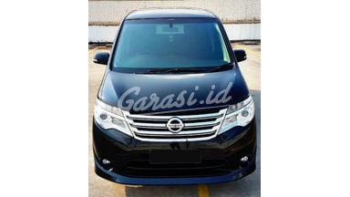 2015 Nissan Serena Highway Star