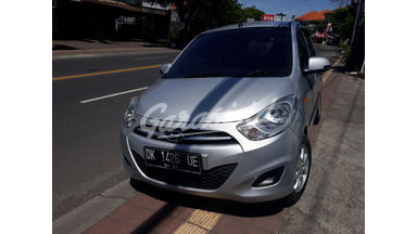 2011 Hyundai I10 - Good Condition