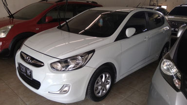 2012 Hyundai Avega GL - Barang Istimewa