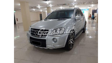 2009 Mercedes Benz ML-Class ML 350 Grand Edition - Istimewa Siap Pakai