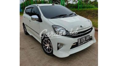 2015 Toyota Agya G TRD Sportivo
