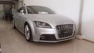 2009 Audi TT 2.0 S TSFI - Istimewa