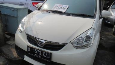 2013 Daihatsu Sirion 1.3 - Barang Bagus Siap Pakai