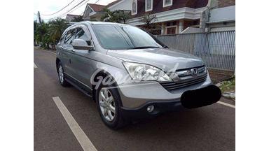 2008 Honda CR-V 1.5 - Siap Pakai