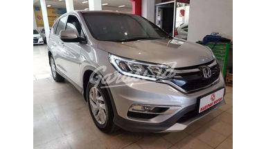 2015 Honda CR-V 2.0