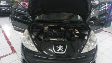 2012 Peugeot 207 Sportium 1.6 - Tangan pertama, Istimewa (s-2)