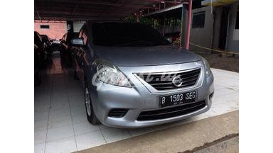 2014 Nissan Almera SV - Barang Bagus, Harga Menarik