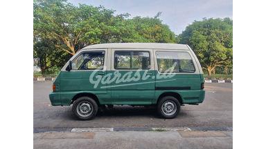 1991 Daihatsu Zebra 1.3