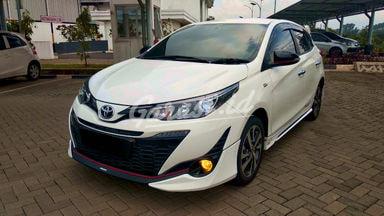 2018 Toyota Yaris TRD Sportivo - Mobil Pilihan