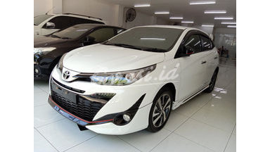2019 Toyota Yaris S