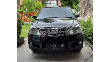 2011 Daihatsu Xenia Deluxe Xi