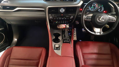 2017 Lexus RX 200T F-Sport 4x2 - Barang Istimewa (s-2)
