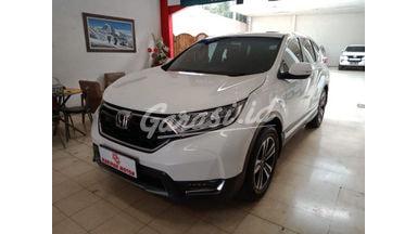 2018 Honda CR-V New Prestige Turbo
