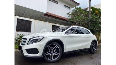2015 Mercedes Benz GLA AMG - Terawat Siap Pakai