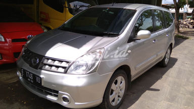 2014 Nissan Livina XV - Mulus Pemakaian Pribadi