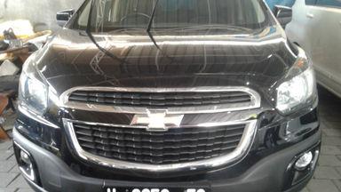 2014 Chevrolet Spin - Siap Pakai Mulus Banget (s-1)