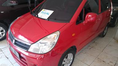 2012 Suzuki Karimun Estilo - Istimewa Siap Pakai