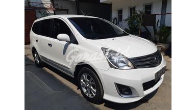 2013 Nissan Livina XV - Mobil istimewa