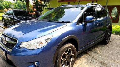 2013 Subaru XV CVT AWD - Istimewa siap pakai