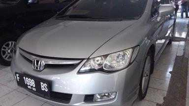 2007 Honda Civic VTEC - Kredit Tersedia