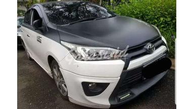 2016 Toyota Yaris TRD - SIAP PAKAI !