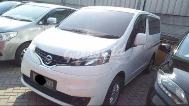 2012 Nissan Evalia XV - Siap Pakai
