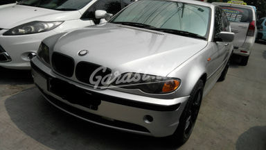 2002 BMW 325i 2.5 - Siap Pakai