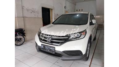 2014 Honda CR-V 2.4 - Good Condition