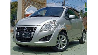 2013 Suzuki Splash GL