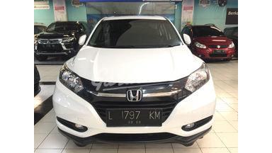 2015 Honda HR-V E CVT - Super Istimewa
