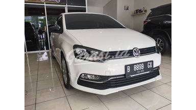 2018 Volkswagen Polo 1.2 GT TSI AT