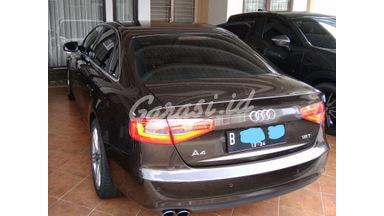 2014 Audi A4 1.8 T