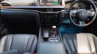 2016 Lexus LX 570 - Favorit Dan Istimewa (s-9)