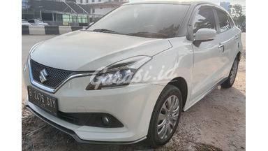 2019 Suzuki Baleno 1.2