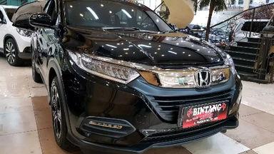2018 Honda HR-V E CVT - Unit Istimewa