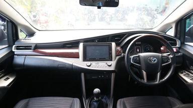 2015 Toyota Kijang Innova Q - Pajak Panjang Promo Dp Ringan (s-4)