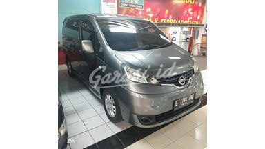 2013 Nissan Evalia XV - Langsung Tancap Gas