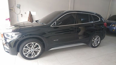 2017 BMW X1 1.5 - Barang Mulus