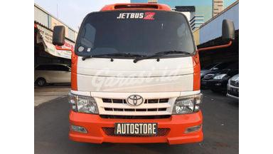 2012 Toyota Dyna 110ST Bus Long