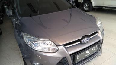 2012 Ford Focus 2.0 - SIAP PAKAI!