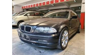 2002 BMW 3 Series 325i - Proses Cepat Dan Mudah