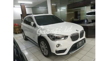 2016 BMW X1 mt - Barang Mulus