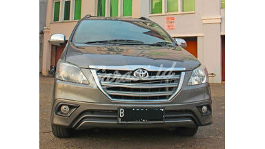 2013 Toyota Kijang Innova G - NEGO sampe DEAL