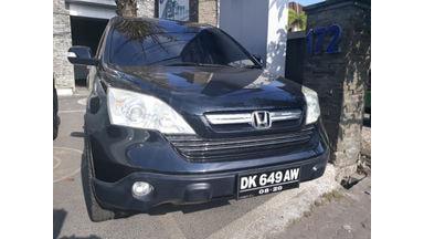 2007 Honda CR-V - Mulus Siap Pakai