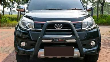 2016 Toyota Rush TRD Sportivo Ultimo - Mobil Pilihan (s-2)