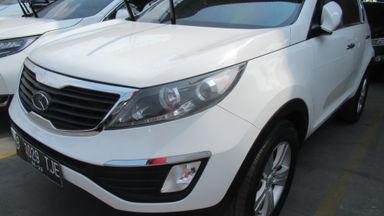 2012 KIA Sportage III 1.8 - Unit Siap Pakai