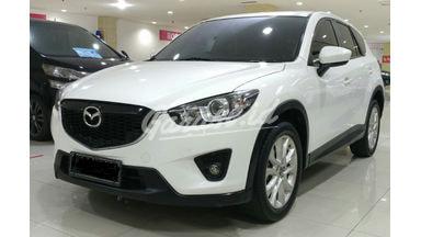 2012 Mazda CX-5 GT - Good condition