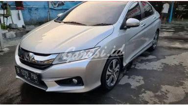 2015 Honda City E